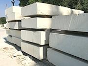 Maquignon - La pierre de Tuffeau